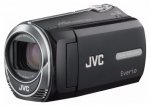 Видеокамера JVC Everio GZ-MS230